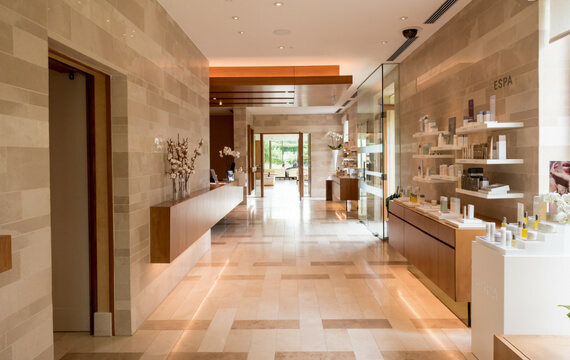 Spa of the Month | September