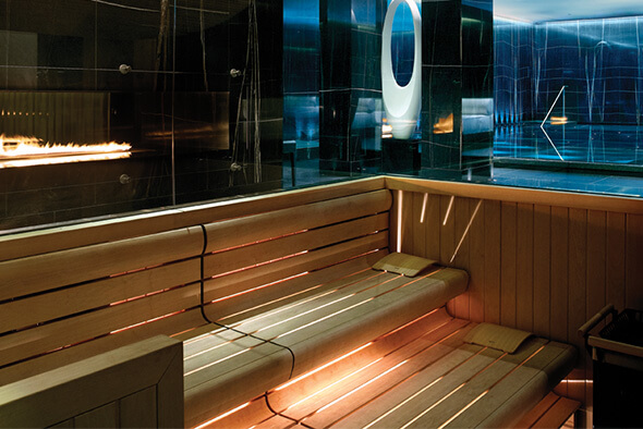Win a Spa Day for Two at The Corinthia London