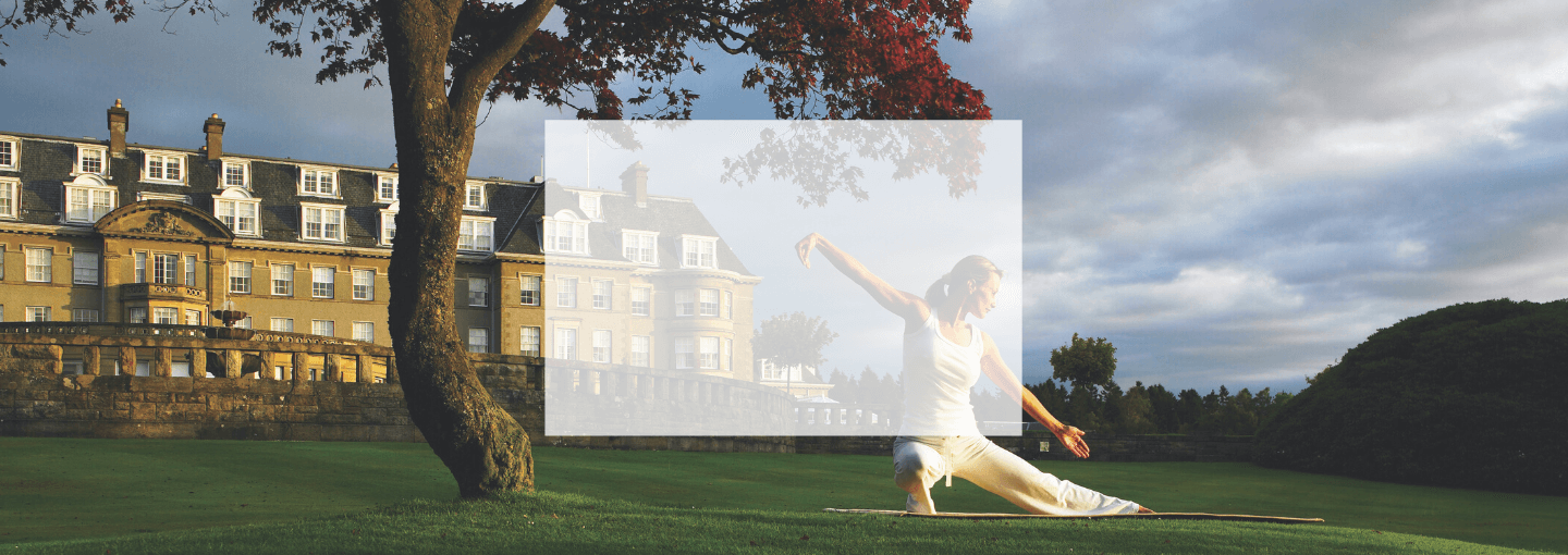 Spa of the Month | The Spa at Gleneagles