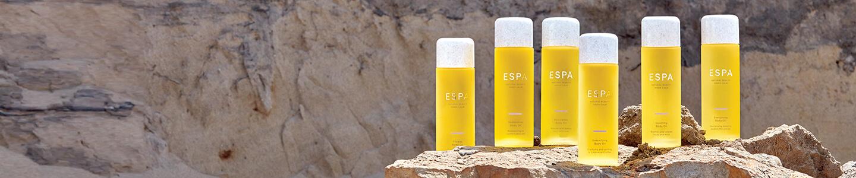 ESPA Skincare Bodycare gifts