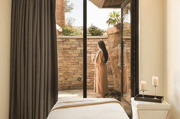 Spa of the Month | Treatments