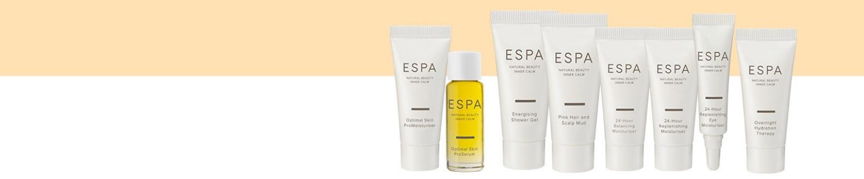 <br><br>Discover More of ESPA