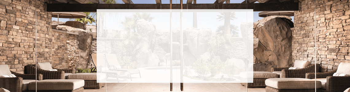 Spa of the Month | February The Ritz-Carlton Spa, Rancho Mirage