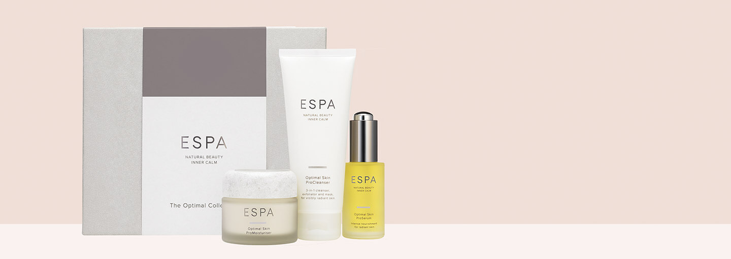 Limited Edition Skincare Collections