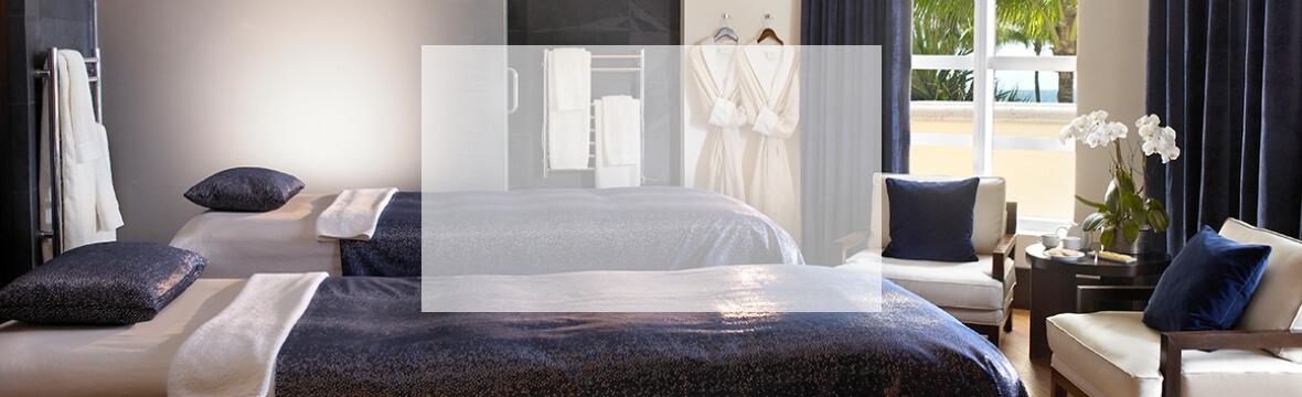 Spa of the Month: November<br>Acqualina Resort & Spa