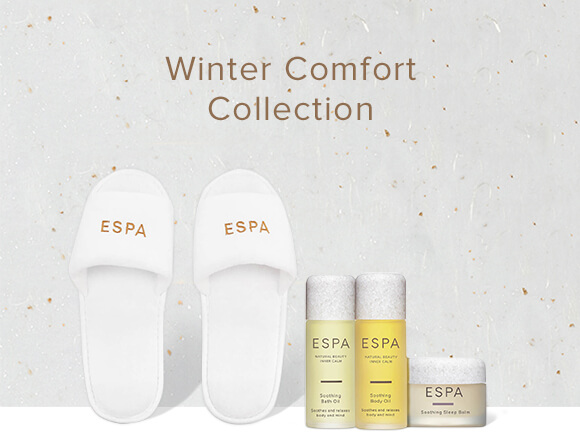 Winter Comfort Collection Gift (Worth $67)