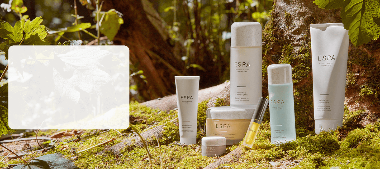 ESPA US | Natural Skincare & Luxury Beauty Products