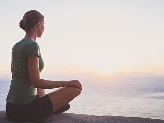 25 Ways to find <br> Inner Calm