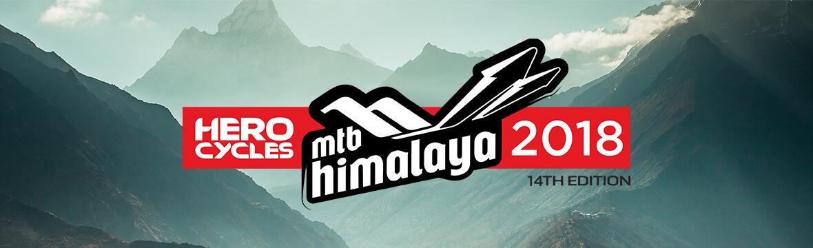 MTB Himalaya