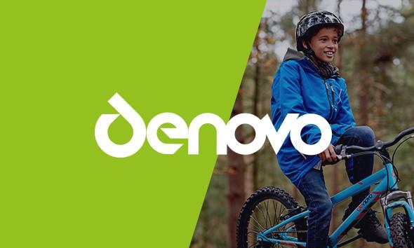 Denovo Bikes