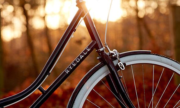 Ryedale Ladies Bike