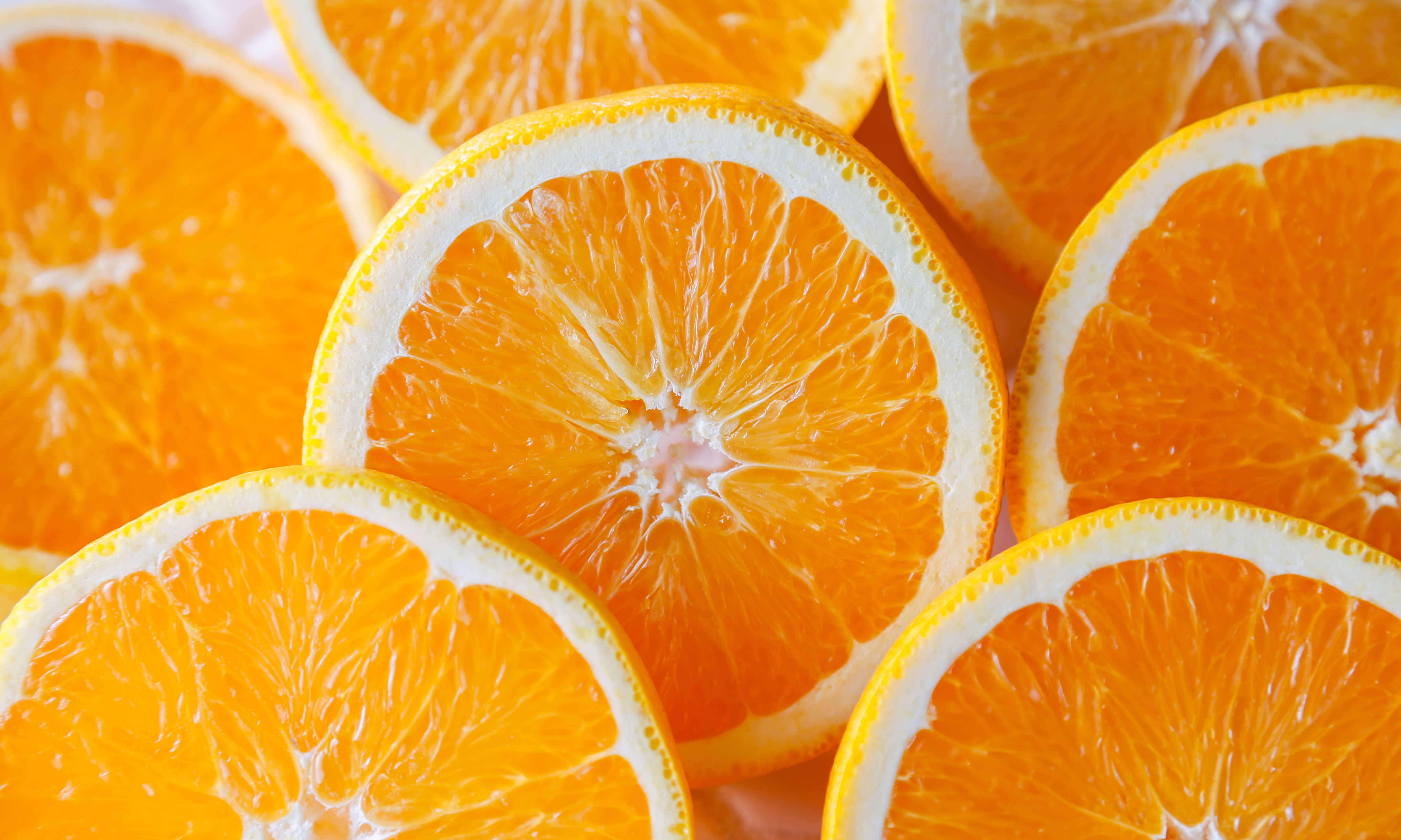 Orange Oil Uses & Benefits