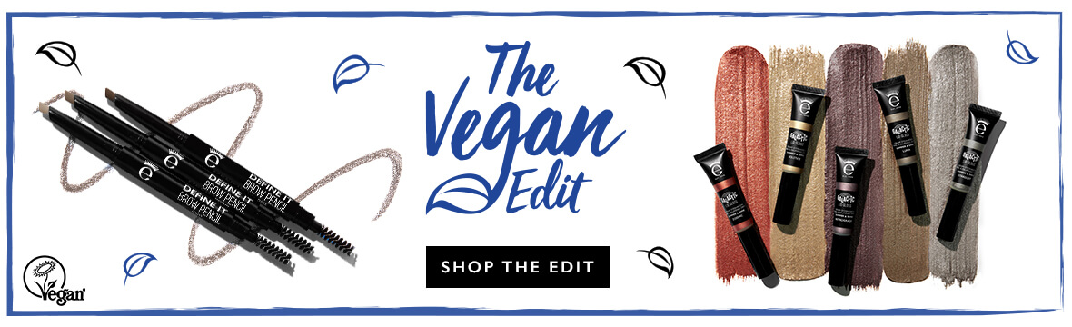 The Vegan Edit