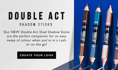 Eyeshadow Sticks