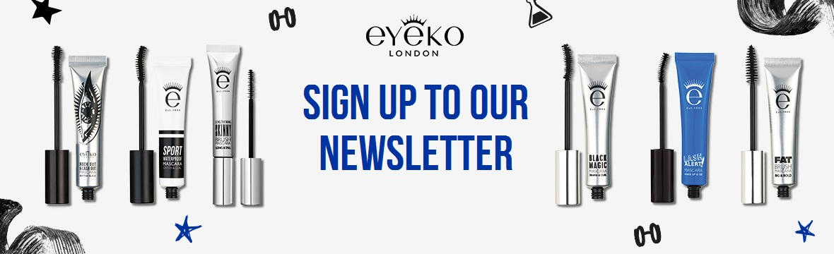 To receive all our latest news, new products launches, exclusive offers and much more!