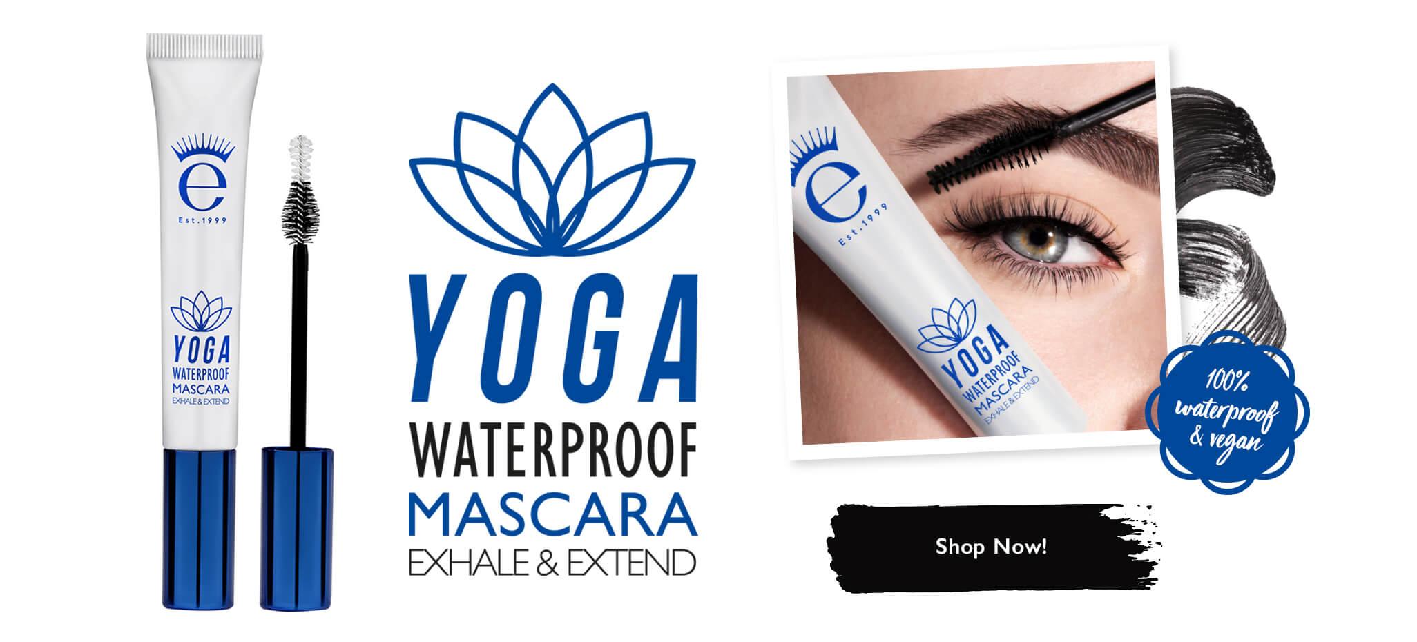 Eyeko Yoga Waterproof Mascara