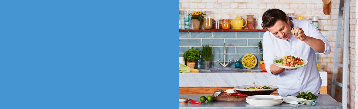 Official Jamie Oliver Online Shop