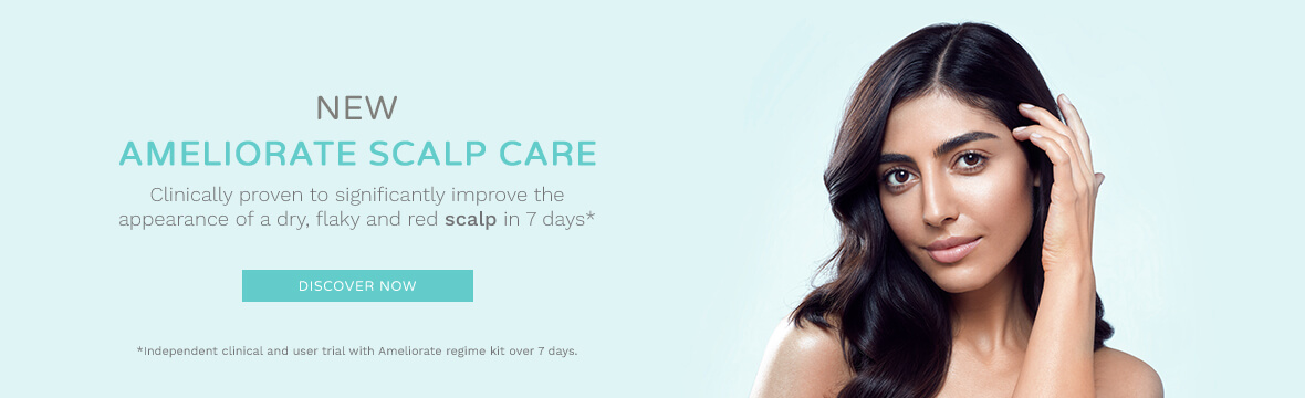 Scalp care Banner