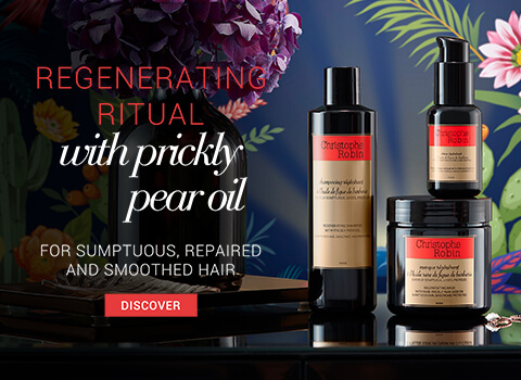 Discover the new in Regenerating Serum with Prickly Pear oil