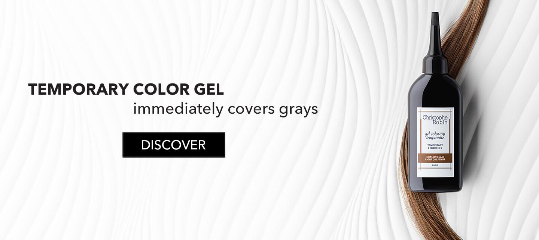 Temporary Color Gel