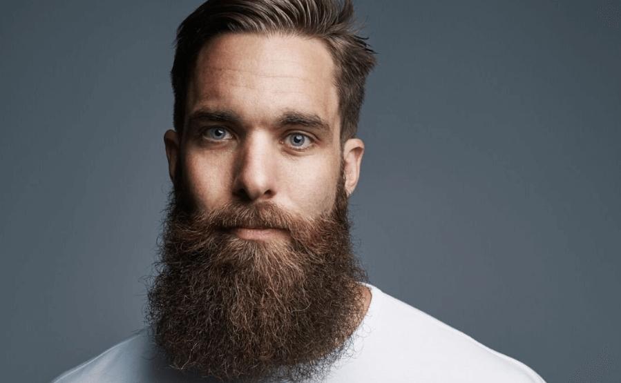 Wie man sich einen Bart wachsen lässt