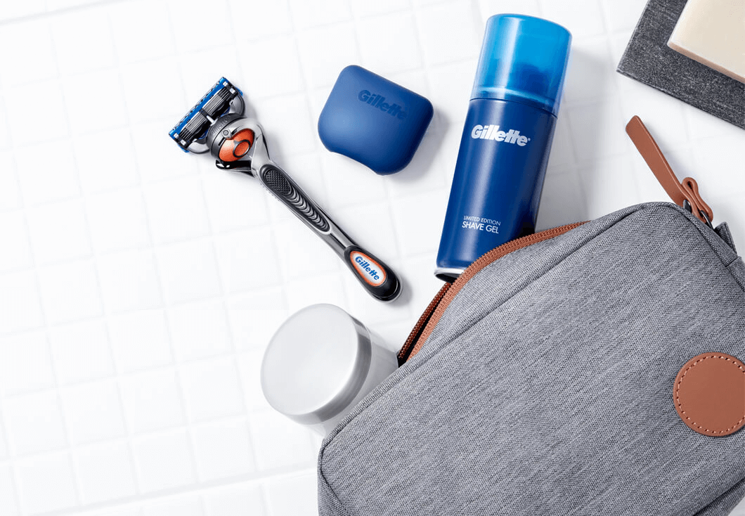 Try Gillette for free today! Choose your razor, subscribe and save. Subscribe to unlock exclusive offers, competitions and rewards.