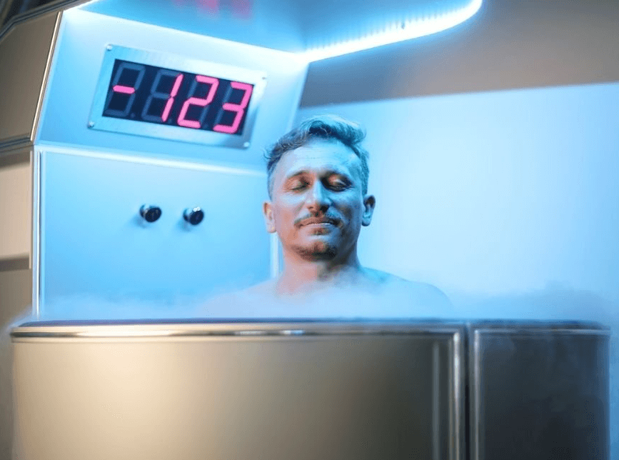 Cryotherapy: Using Cold Therapy to Feel Your Best