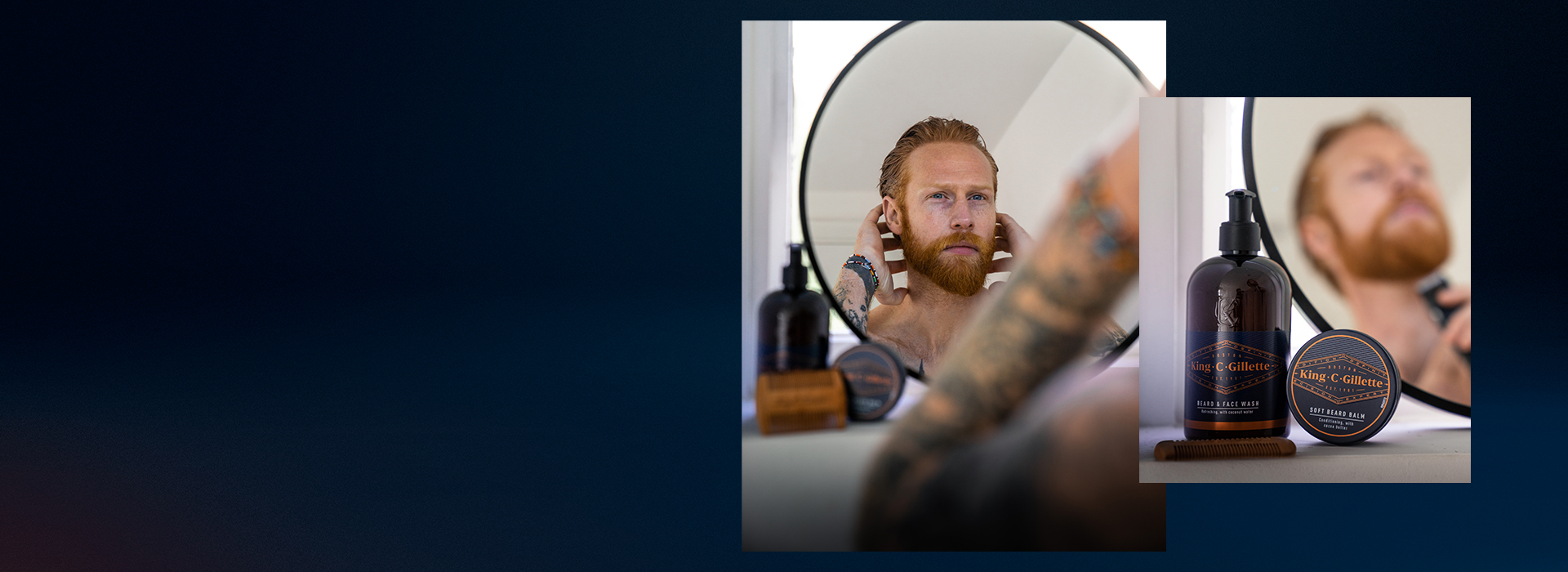 Master your style with influencer Gwilym Pugh