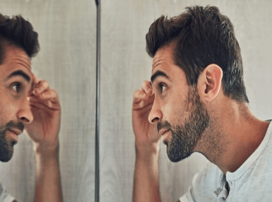 How to Get Through the Itchy Beard Growth Phase