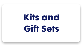 Gillette Kits and Gift Sets}