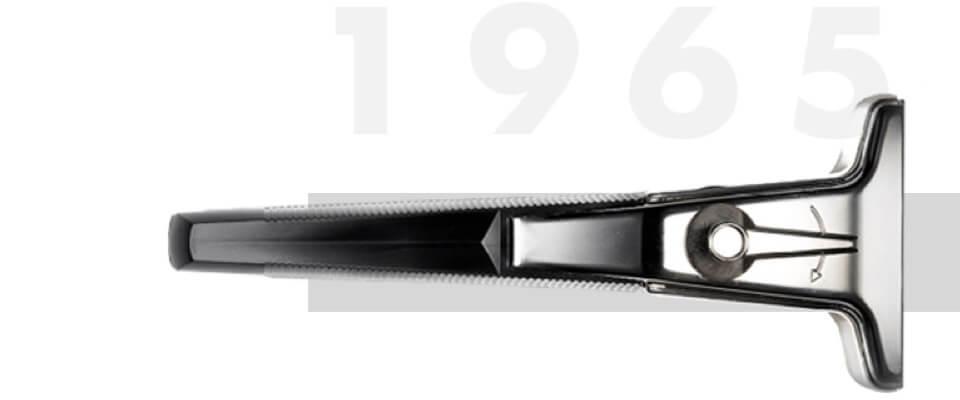 Gillette Techmatic razor 1957
