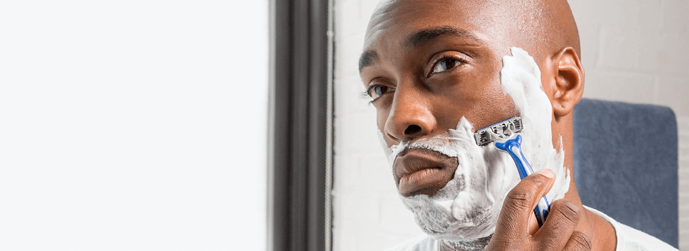 SAVE UP TO 50% OFF WITH OUR SHAVING SETS