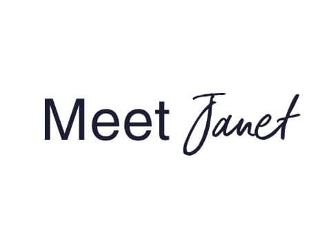 Meet Janet
