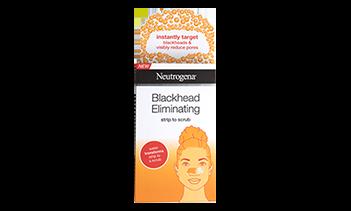 Blackhead Eliminating Strip to Scrub (6 Strips)