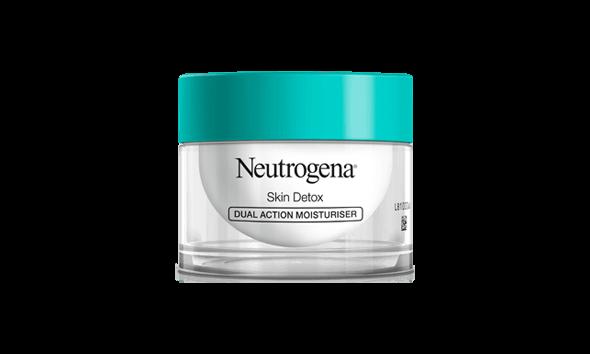 Skin Detox Double Action Moisturiser