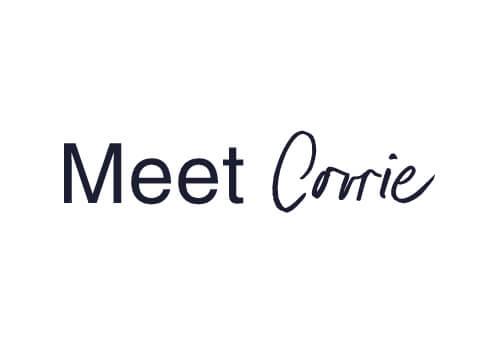 Meet Corrie