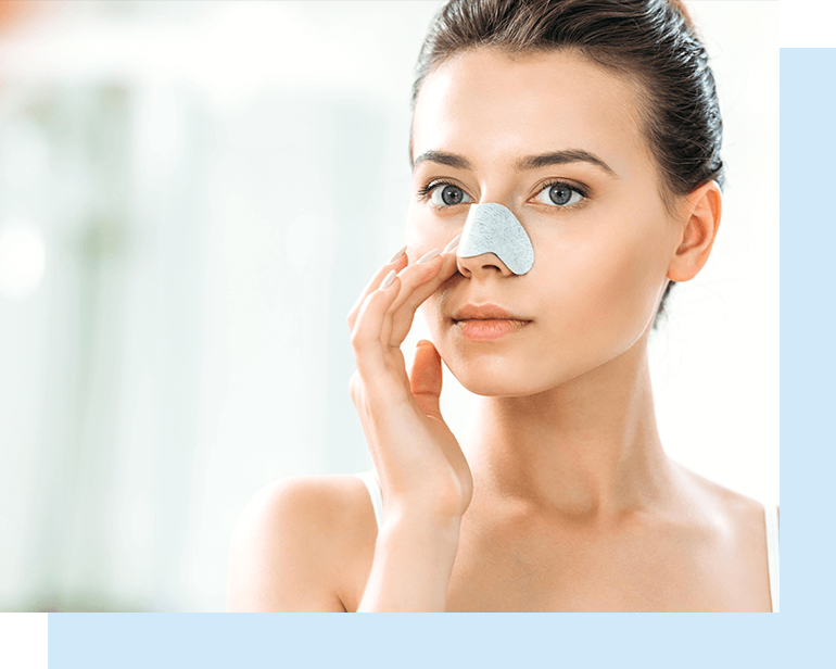 Why Are We Falling Out of Love With Traditional Pore Strips? Despite their appeal, there are actually lots of reasons you should be thinking twice before using traditional pore strips.