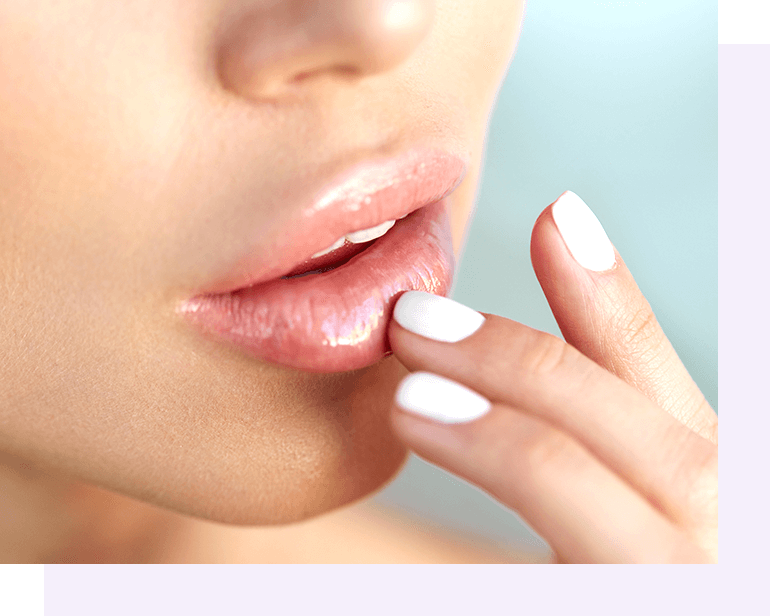 How to Look After Your Lips in Summer. Chapped lips aren't just a winter problem. Here's how to care for your lips in summer.