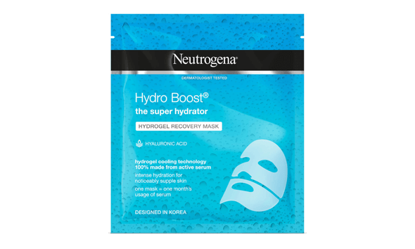 Hydro Boost Hydrogel Recovery Mask 30ml