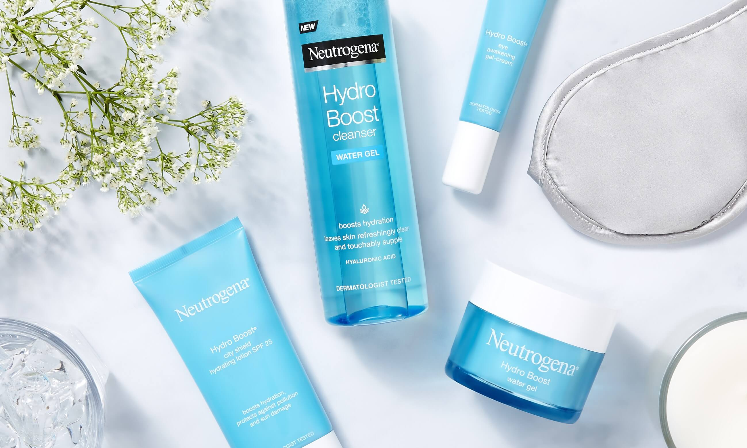 Contact NEUTROGENA® about anything else. If you have a product or brand related enquiry or complaint, please click below and a new window will open to contact Neutrogena's Consumer Care Team who will be happy to help.