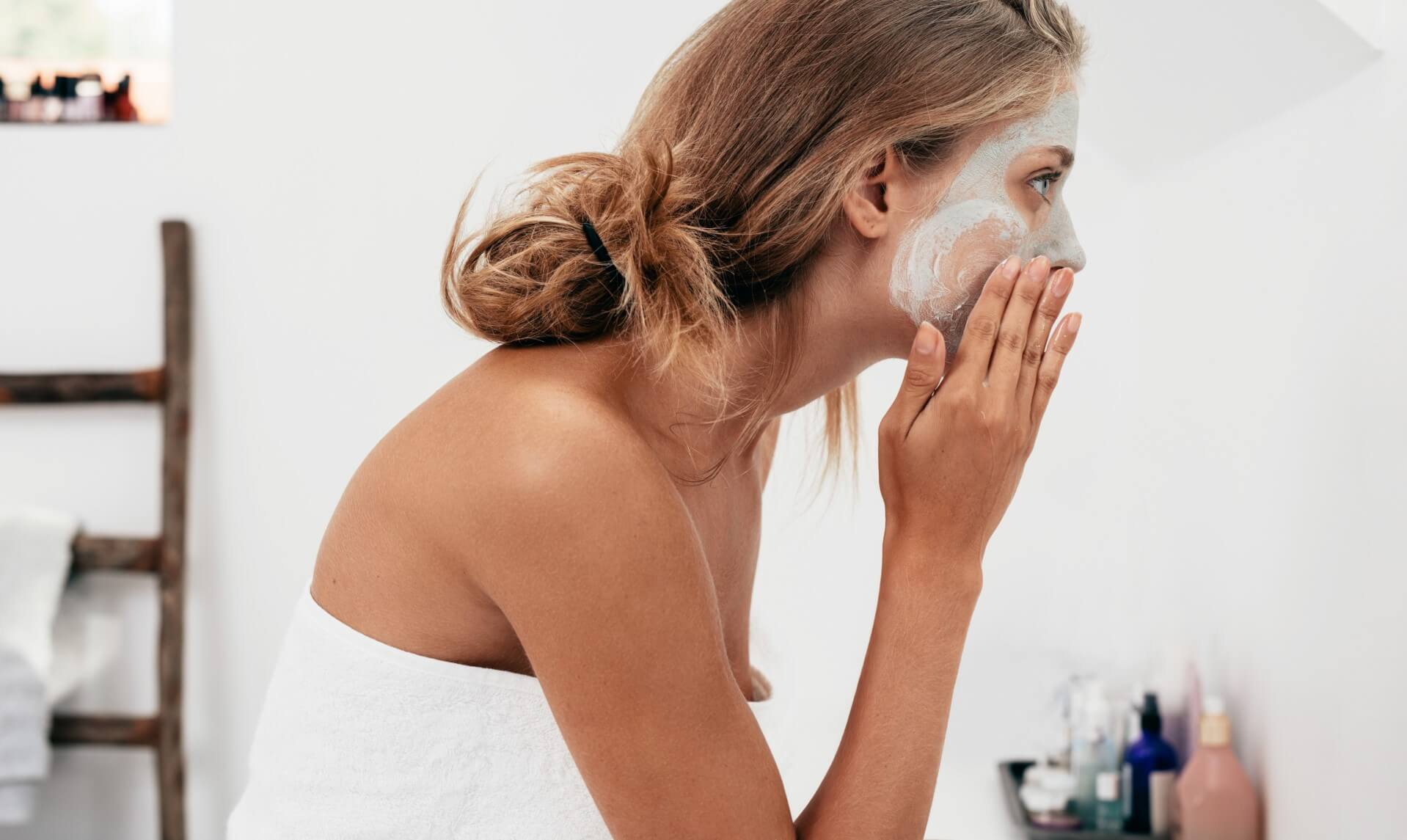 How to Keep Blackheads at Bay. Fed up of battling blackheads? Here's more about what they are, why you get them, and most importantly, how to treat them.
