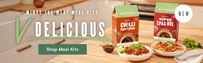 New In Meal Kits