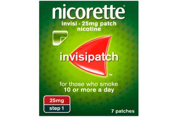 NICORETTE® InvisiPatch