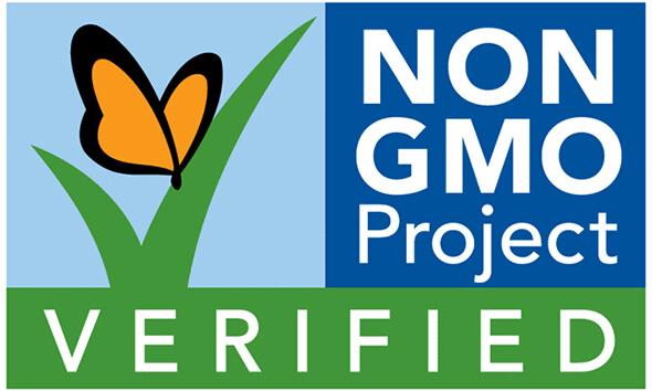 Non-GMO Verified
