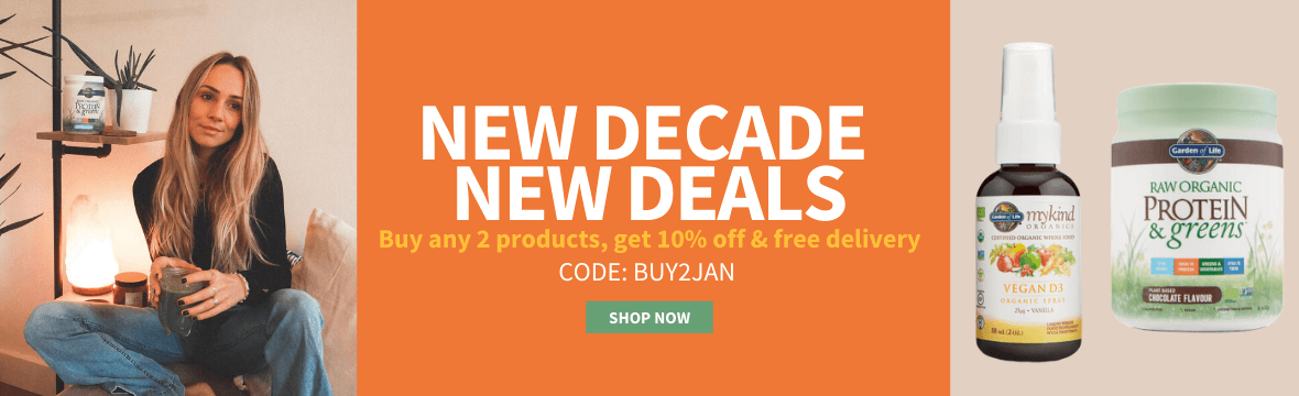 New Decade New Deals