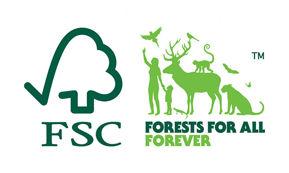 FSC – Forests For All Forever