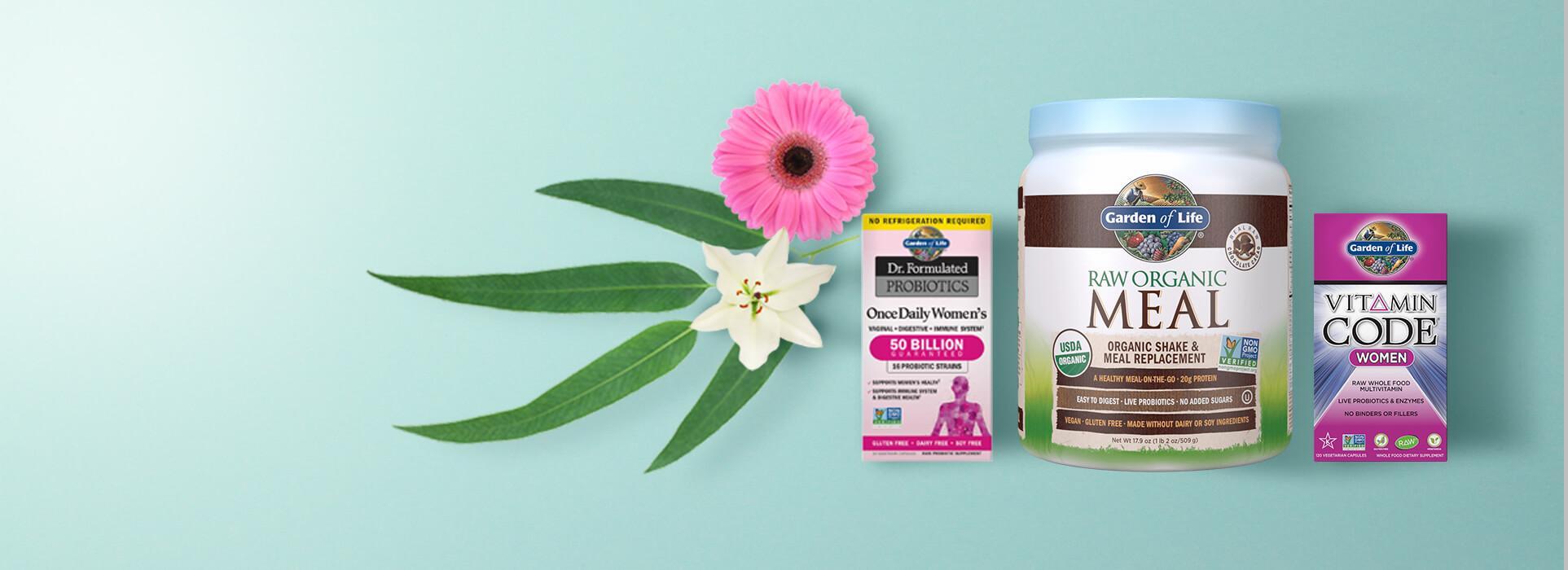 Créez votre propre Pack pour Femmes. Offre exclusive pour la fête des mères - Achetez 2, Économisez 20% .