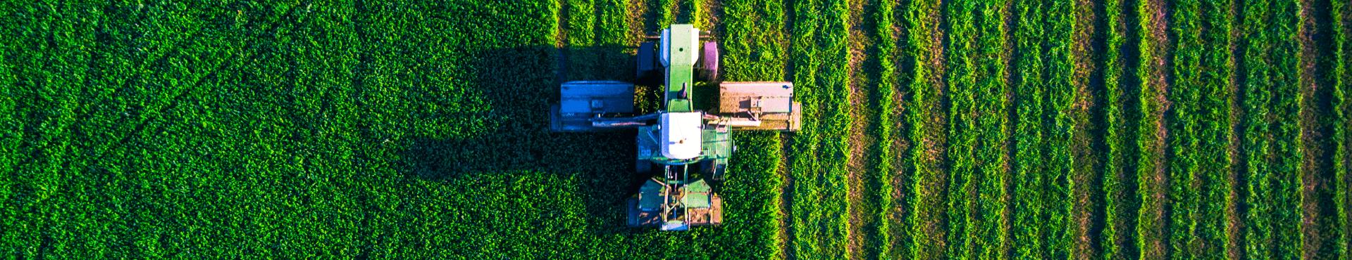 Biologische maand landbouw