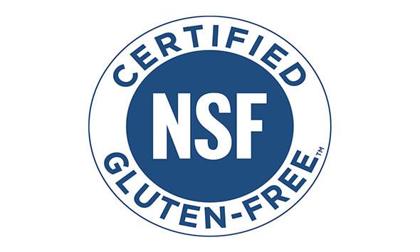 NSF Certified(NSF 認證)