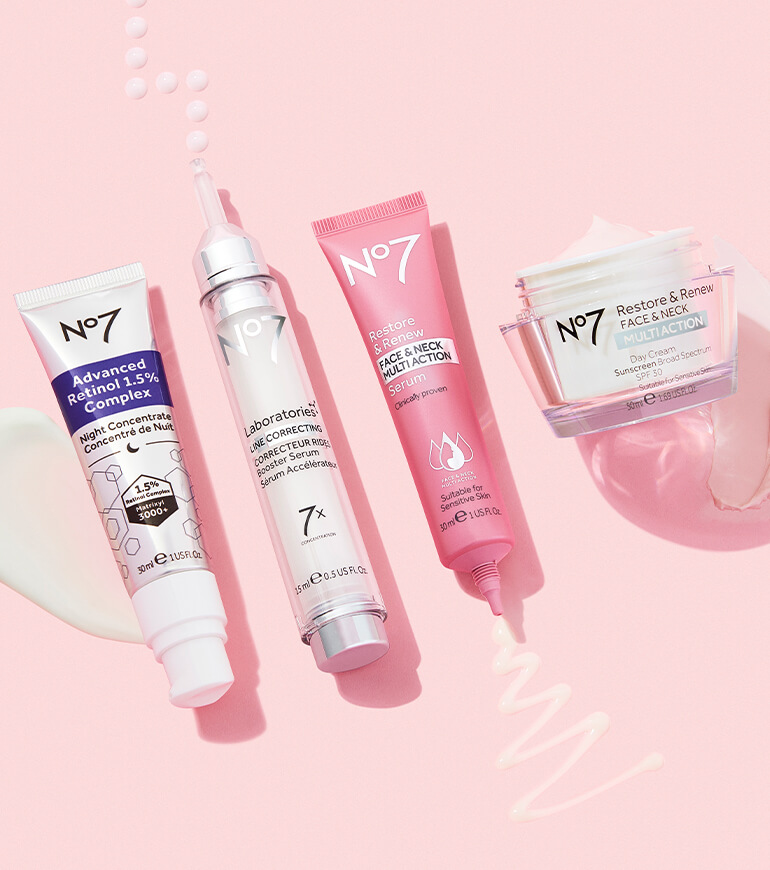 the new radiance plus collection. Shop now